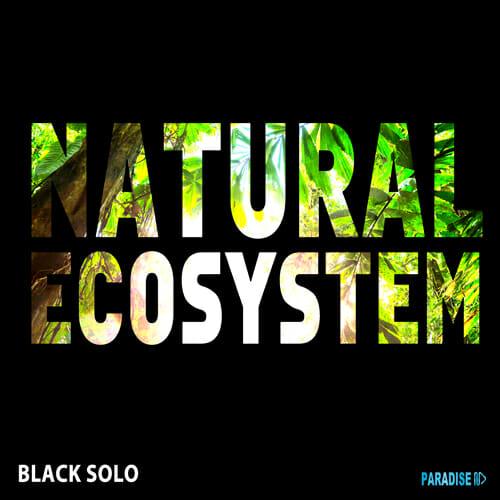Black Solo - Natural Ecosystem
